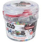 Perler (beads) PRL Star Wars - Perler Fused Bead Bucket Kit