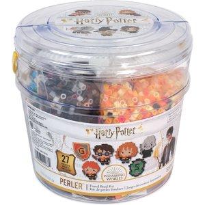Perler (beads) PRL Harry Potter - Perler Fused Bead Bucket Kit