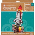Perler (beads) PRL Space Shuttle - Perler Fused Bead Activity Kit