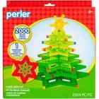 Perler (beads) PRL 3D Christmas Tree - Perler Small Box Kit