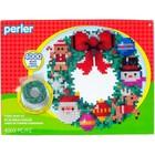 Perler (beads) PRL Wreath - Perler Deluxe Box Kit