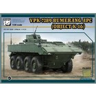 Panda Models . PDA 1/35 VKP7829 Bumerang Objet K16 Armoured Personnel Carrier