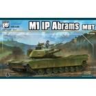 Panda Models . PDA 1/35 M1 1P Abrams Main Battle Tank