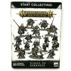Games Workshop . GWK Start Collecting! Slaves to Darkness