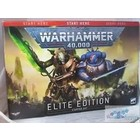 Games Workshop . GWK Warhammer 40K: Elite Edition (English)