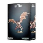 Games Workshop . GWK Tyranids Hive Tyrant