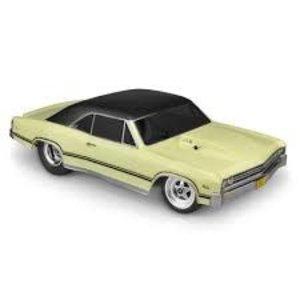 J Concepts . JCO JConcepts 1967 Chevy Chevelle