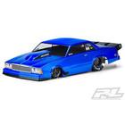 Pro Line Racing . PRO Pro-Line 1978 Chevrolet Malibu Clear Body for Slash 2WD Drag Car & AE DR10