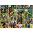 Cobble Hill . CBH Nancy Drew 1000pc Puzzle