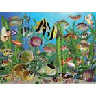 Cobble Hill . CBH Aquarium - 1000pc Puzzle