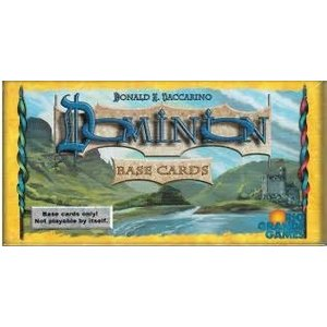Lion Rampant Games . LRG Dominion: Base Cards