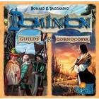 Lion Rampant Games . LRG Dominion: Guilds & Cornucopia