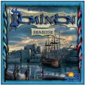 Lion Rampant Games . LRG Dominion: Seaside