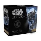 Lion Rampant Games . LRG Star Wars Legion: Republic At-Rt Unit Expansion