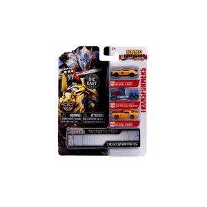 "Jada Toys . JAD Jada 1.65"" ""Nano Hollywood Rides"" Transformers"