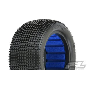 """Pro Line Racing . PRO Fugitive 2.2"""" M3 (Soft) Off-Road Buggy Rear Tires (2)"""
