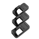Traeger BBQ . TRG Traeger Grill Hopper Magnetic Tool Hooks - 3 Piece