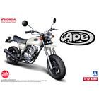 Aoshima . AOS 1/12 Honda APE50