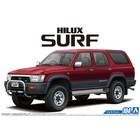 Aoshima . AOS 1/24 Toyota VZN130G Hilux Surf SSR-X Wide Body '91