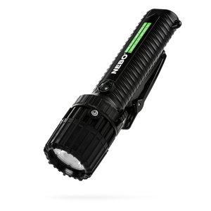 NEBO . NEB Intrinsically Safe Focusable LED Flashlight