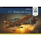 Arma Hobby . ARH 1/72 Hurricane Mk.II B/C Expert Set