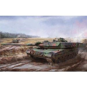 Border Model . BDM 1/35 Leopard 2A6