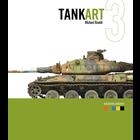 Rinaldi Studio Press . RSS Tankart 3 Modern Armour