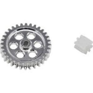 Hot-Racing . HRA 0.5M Spur Gear Conversion SCX24