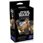 Fantasy Flight Games . FFG Star Wars Legion: Separatist Specialists Personnel Expansion