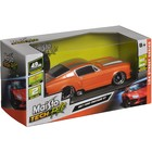 Maisto . MAI 1/24 R/C 1967 Ford Mustange GT Met Orange