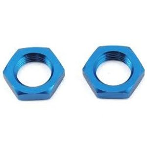 Associated Electrics . ASC 17mm Wheel Nuts, Aluminum