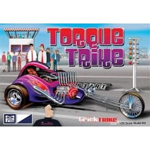 MPC . MPC 1/25 Torque Trike