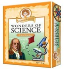 Outset Media . OUT Professor Noggin's Wonders of Science Card Game