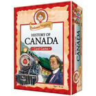 Outset Media . OUT Professor Noggin's History of Canada Card game