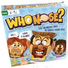 Outset Media . OUT Who Nose?  Game