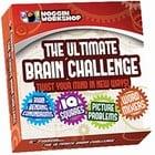 Outset Media . OUT Noggin Workshop - Ultimate Brain Challenge