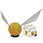 4D Cityscape . 4DC 3D Puzzle Harry Potter Golden Snitch