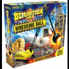 SmartLab . SML Demolition Lab: Wrecking Ball