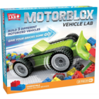 SmartLab . SML MotorBlox: Vehicle Lab