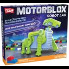 SmartLab . SML MotorBlox: Robot Lab