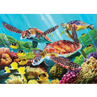 Cobble Hill . CBH Molokini Current 350 pc Puzzle Calgary