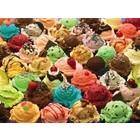 Cobble Hill . CBH More Ice Cream 350Pc Puzzle