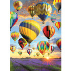 Outset Media . OUT Hot Air Balloons 1000 pc Puzzle