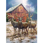 Cobble Hill . CBH Three Kings 1000 pc Puzzle