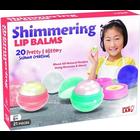 SmartLab . SML SmartLab - Shimmering Lip Balms