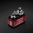Power HD- PHD Power HD R20 High Voltage Digital Servo 20.0KG 0.085sec@7.4V