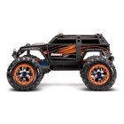 Traxxas Corp . TRA Traxxas Summit RTR 4WD Monster Truck OrangeX with TQI