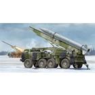 Trumpeter . TRM Trumpeter 1/35 Russian 9P113 TEL w/9M21 Rocket of 9K52 Luna-M Short