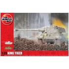 Airfix . ARX 1/35 King Tiger