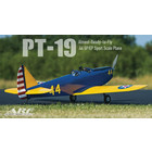 Great Planes Model Mfg. . GPM PT-19 Sport scale .46 GP/EP ARF